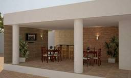 Apartamento novo Condomínio Manancial