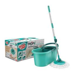 Mop de Limpeza - Usado pouquíssima vezes