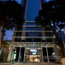 Apartamento para alugar com 1 dormitórios em Nazaré, Belém cod:4256