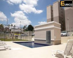 Apto à venda condomínio residencial felicitá em louveira