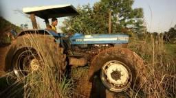 Prestação de serviços Agricolas