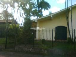 Casa residencial à venda, centro, estrela - ca0085.
