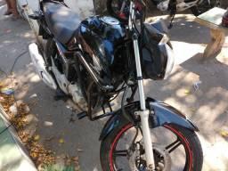 Moto Honda - 2016