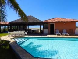 Praia do Saco-SE - Mega casa com 6/4 para Temporada