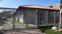 Casa de condomínio para alugar com 2 dormitórios em , cod:I-023848