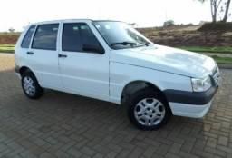 Fiat Uno 1.0 4 portas - 2010