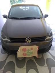 Volkswagen Fox 2011 1.6 Completo - 2011