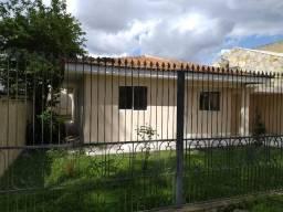 Casa com quintal no Boa Vista