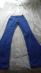 Calça jeans ( ótimo preço )
