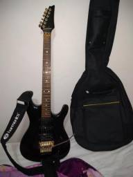 Guitarra Golden com microafinacao
