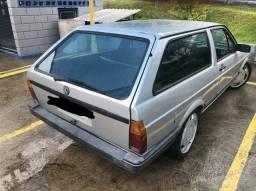 Vendo ou troca VW Parati CL 1.8 95 TURBO - 1995