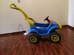 Carrinho de Passeio - SmartCroos