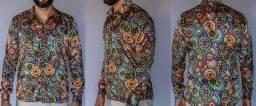 Camisa Tamanho M (Usado)