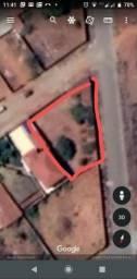 Lote Morada do Parque 660m² de esquina, construir prédio.