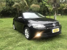 Vw jeta 2.0 top - 2014