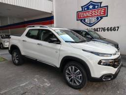 FIAT TORO 2019/2020 2.0 16V TURBO DIESEL VOLCANO 4WD AT9 - 2020