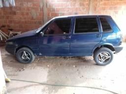 Vendo Fiat uno - 1996