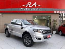 Ford ranger 2017 2.2 xls 4x4 cd 16v diesel 4p manual - 2017