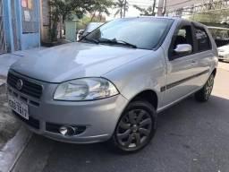 Fiat Palio 1.4 Elx Flex 5p só financiamento - 2009