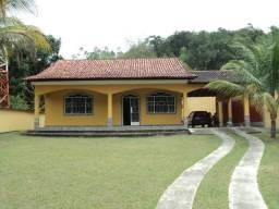 Alugo Mini Sítio/Casa em Itaboraí, Sambaetiba (Perto da pista)