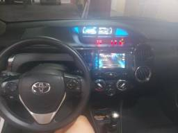 Toyota Etios XS 1.5 Sedan 17/18 - 2018