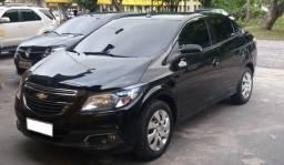 GM Chevrolet Prisma 2015 LT 1.4 automático completo - 2015