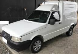 Fiat Fiorino - 2007