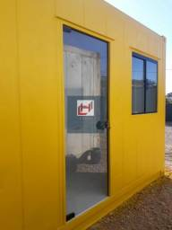 Casa em container!!!