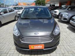FORD KA 2018/2019 1.5 MANUAL TIVCT FLEX SE SEDAN - 2019