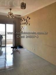 Apartamento à venda com 2 dormitórios em Jardim das indústrias, Jacareí cod:AP1397