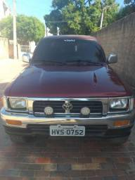 Hilux ano 98 - 1998