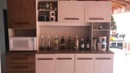 Armário de cozinha (8 meses de uso)