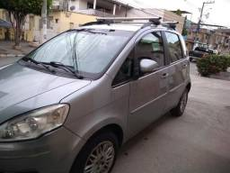 Fiat Idea 5 portas 2012 - 2012