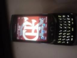 Black berry 9800