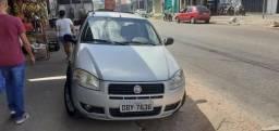 Fiat Strada cb.dupla em perfeito estado - 2012