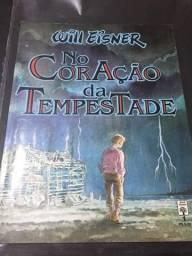 No coração da tempestade - Will Eisner