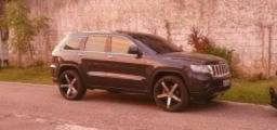 Grand cherokee limited 4x4quadralift aro 22 - 2011
