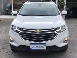 Chevrolet equinox 2.0 16v turbo gasolina premier awd automático 2019 - 2019
