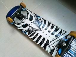 Street skate e longboard