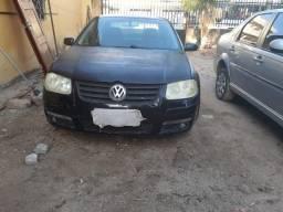 VW - Bora Black - 2008