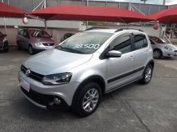 VOLKSWAGEN CROSSFOX 2013/2014 1.6 MI FLEX 8V 4P MANUAL - 2014