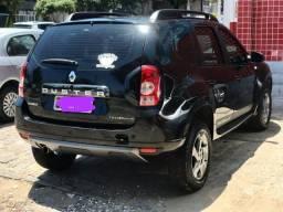 Renault duster automático - 2014