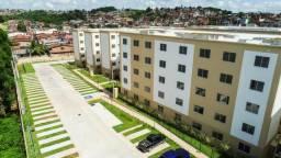 M Ultimas Unidades-Apartamento c 02 quartos -Pronto em Tejipio -Entrada em até 60x
