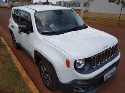 Jeep Renegade - 2016