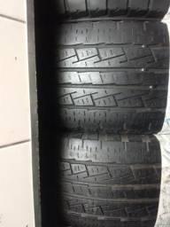 2 pneu 225/70/16 original da TR4. 450.00. só 2
