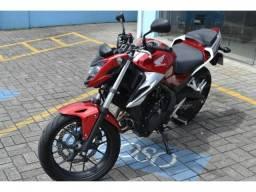 Honda CB 500 500F  - 2019