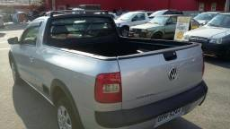 Vw saveiro cs 1.6 2013 - 2013