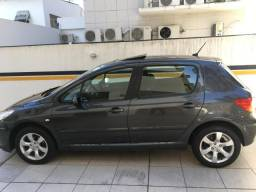 Peugeot 307 1.6 Completo - 2010
