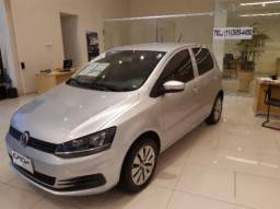 Volkswagen Fox 1.6 Msi Trendline 8v - 2015