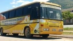Avista. troco por microônibus - 1993